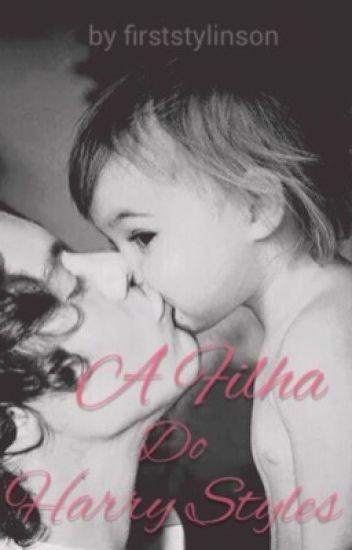 A Filha Do Harry Styles.