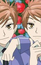 Just a Hikaru x Kaoru fanfiction by FanimeFiction