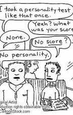 Personality psychology by neil_f