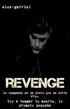 REVENGE (Martin Garrix) by Alex_Garrix1