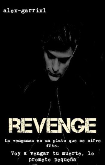 REVENGE (Martin Garrix)
