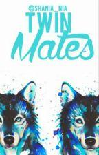 Twin Mates- #Wattys2015 by shania_nia