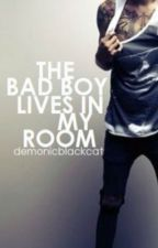 The bad boy lives in my room by chyla_coates
