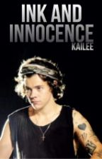 Ink and Innocence - Larry Stylinson BDSM Mpreg by krypt-x-nite