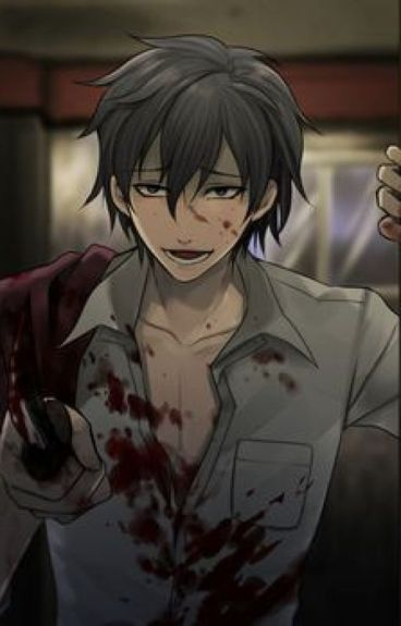 Corpse Party: The BoysxReader