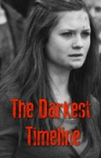 The Darkest Timeline [A Harry Potter AU Oneshot] by ItsGonnaDriveMeCrazy