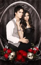 Love is forever (Delena love story) by goodequalsbad