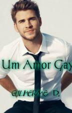 UM AMOR GAY by fernando2918