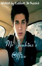 Mr Jenkins's Office - boyxboy (ON HOLD) by KathleenJMBassick