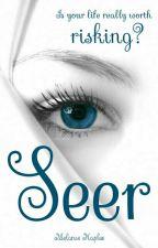 Seer by MelN10