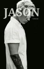 Jason  by cyberaf