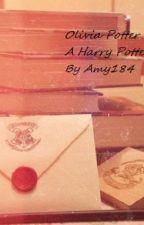 Harry Potter Fan-fiction by Amy184
