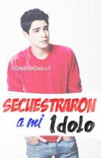Secuestraron A Mi Ídolo ×J.C× by XChocoCrazyX