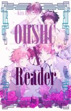 ~Kiss, Kiss! Fall In Love! OHSHC x Reader~ {REQUESTS OPENED} by Helium_Jiminie