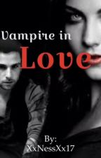 Vampire in Love [Preview] by NessMartin