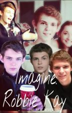 Robbie Kay Imagines by blurrymalum