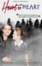 Teen Wolf: «Heart by Heart» (Stiles&Tú) [#Pausada; #Editando] by imlivinginwinterhell