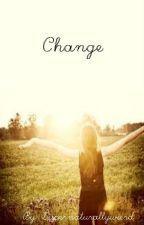 Change by supernaturallywierd