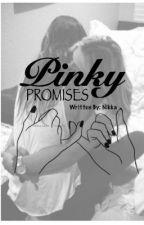 Pinky Swear (Lesbian Story) by iipandaaaii