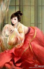 tà vương độc sủng, thứ nữ vi hậu by tungoc71