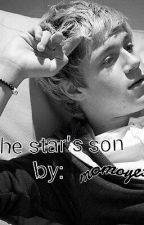The Stars' Son - A Niall Horan Fan Fiction- A  Short Story by momoyess