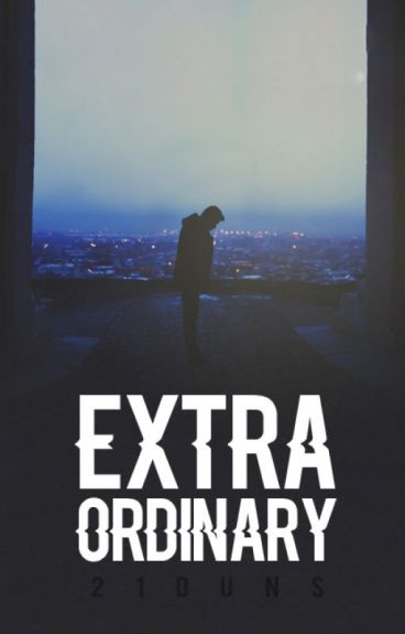 Extraordinary  |Tyler Joseph|