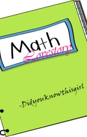 Math Lovestory by DidYouKnowThisGirl