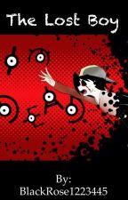 The Lost Boy (Lost Silver Pokemon FanFic) by BlackRose1223445