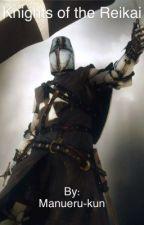 Knights of the Reikai by Manueru-kun