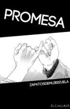 Promesa by ZapatosDeMujerzuela
