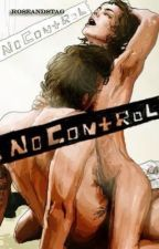 No Control by haillouist