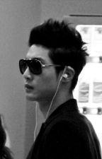 Me enamoré de un idiota - Kim Hyun Joong by katerine021295