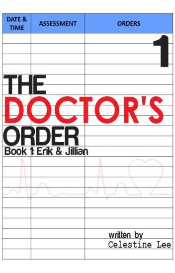The Doctor's Order Book 1: Erik & Jillian