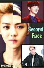 ^Second Face^ by ExoLIGOT7Hazel