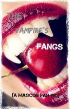 The Vampire's Fangs (A Magcon Fan-Fic) by blueeaglegirl