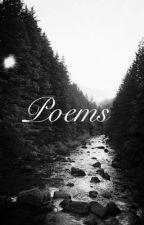 Poetry/ Spoken Word by XxLeilani