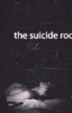 La Sala del  suicidio ( Dominik Santorski y tu ) by Anabrokenwings