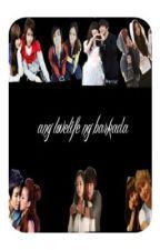 ang lovelife ng barkada by maffyblinggirl
