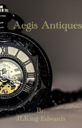 Aegis Antiques by JLKing-Edwards