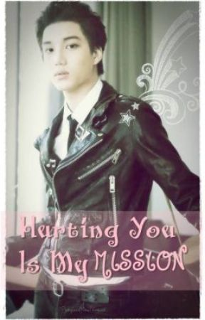 Hurting You Is My Mission by PerfectYou