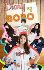 Diary ng Bobo by strawberryjamWP