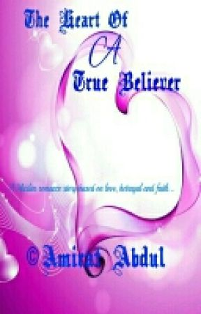 The Heart Of A True Believer by Amirat17