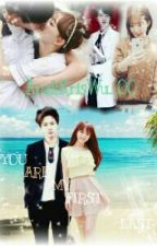 You are my first and last(YAMFAL1)[C] by AnakKrisWu_00