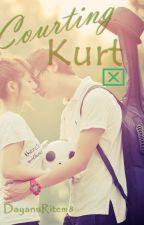 Courting Kurt by DayannRitem8