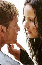 Katniss and peeta love Never Dies by aprilcortezz