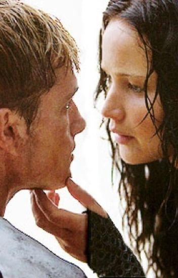 Katniss And Peeta Love Never Dies April Cortezz Wattpad