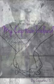 My Captain Ireland by Cupcakes1727