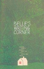Belle's Writing Corner by MacBelle