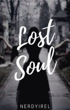 Lost Soul by NerdyIrel