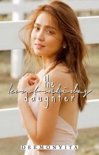 The Kontrabida's Daughter [KN] by deemonyita